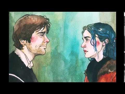 I Want You - Lotte Kestner