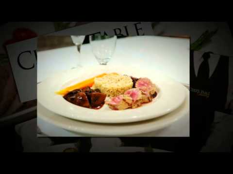 San Luis Obispo Catering Chefs Table Catering - The chef's table catering