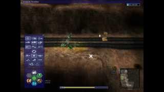 Warzone 2100 Gameplay PC