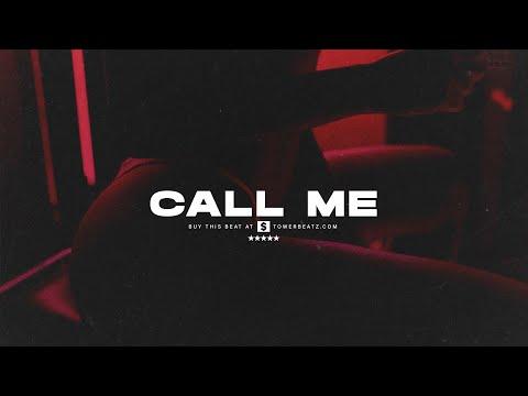 "(FREE) 6LACK Smooth Dark Type Beat ""Call Me"" | R&B Trap Beat Instrumental"
