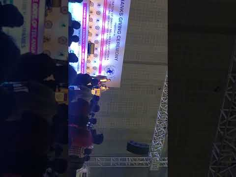 CEO OF HEALTHYWAYZ *MR.MOHAMAD RIZWAN YOUNUS SIR SPEECH IN FDSA EVENT IN HYDERABAD