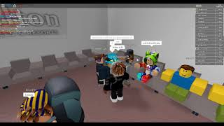 MEETING NEW PEOPLE ON HILTON HOTELS ROBLOX | HILTON HOTELS ROBLOX | ADVENTURES WITH PXL