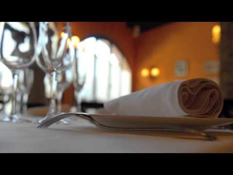 Simó de Palau, Restaurant / La Conca t'enamora