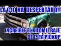 LA C10 DESPIERTA | PROYECTO C10 | CHEVY PICK UP 1970