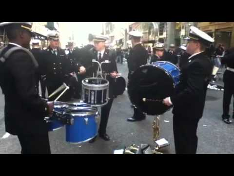 Maritime Band