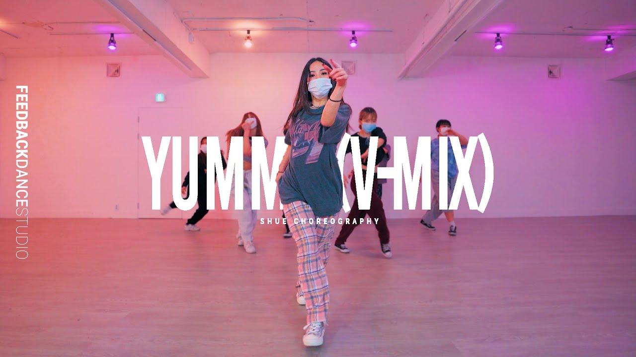 VEDO - YUMMY (V-Mix) | SHUE Choreograhpy
