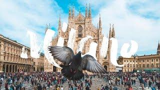 Milano Pocket Guide: sulla LINEA ROSSA [ENG subs]