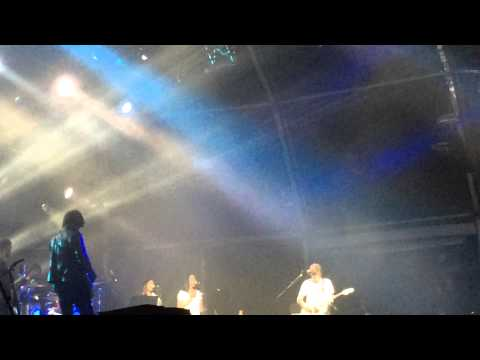 Spiritualized - Oh Baby @PS15, Barcelona