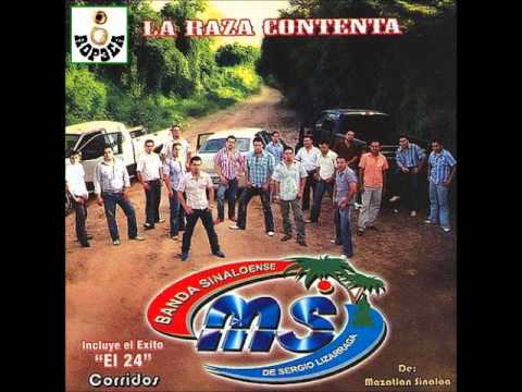 Banda MS - Una mujer como tu (Versión Julion Alvarez)