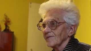 Екатерина Марковна Сумная, старейший рентгенолог  Челябинска(, 2015-10-09T08:28:33.000Z)