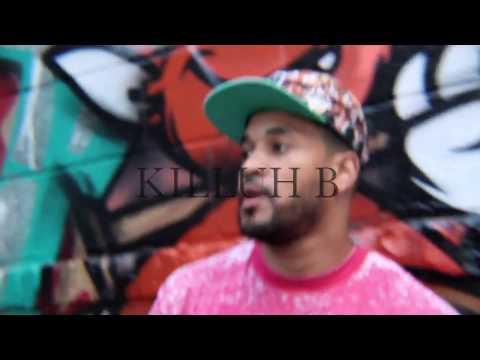 Cleveland Vally luv - Killah B - Land Up Records