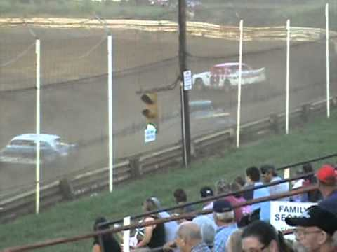 Lakeville Speedway 8-20-2010 (justin pattersn)