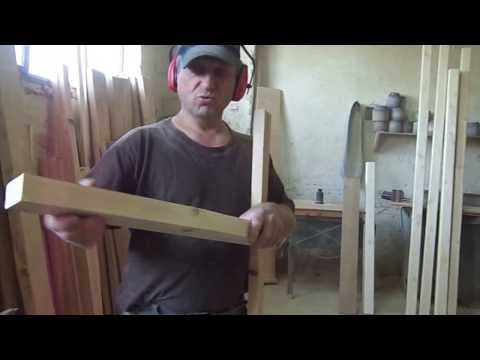 видео: Простейший шаблон для косого среза на циркулярке.