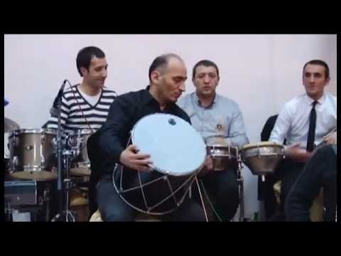 AZERI ELSHAD SHEKILI.mp4 Derbend toyu 01.03.2012