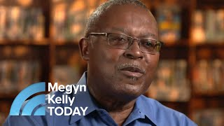 Once A Homeless Drug Addict, He's Now A College Graduate | Megyn Kelly TODAY