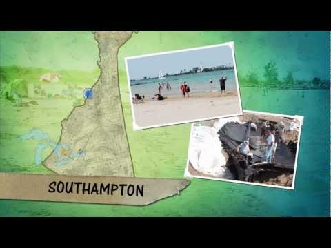 Great Getaways: Southampton Beaches - Bruce County, ON