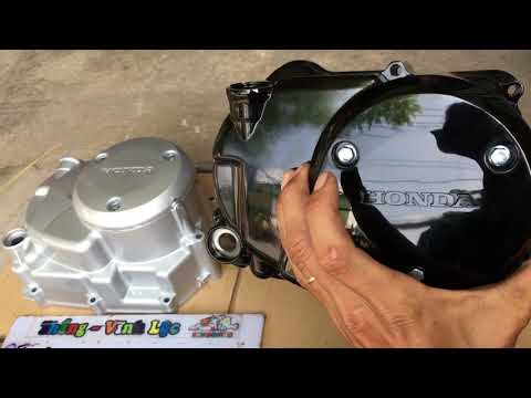 Full Bộ 3 Nắp :  Nắp Nồi + Nắp Lửa + Nắp Cá - Mới 100% - Hàng Zin Chính Hãng Honda
