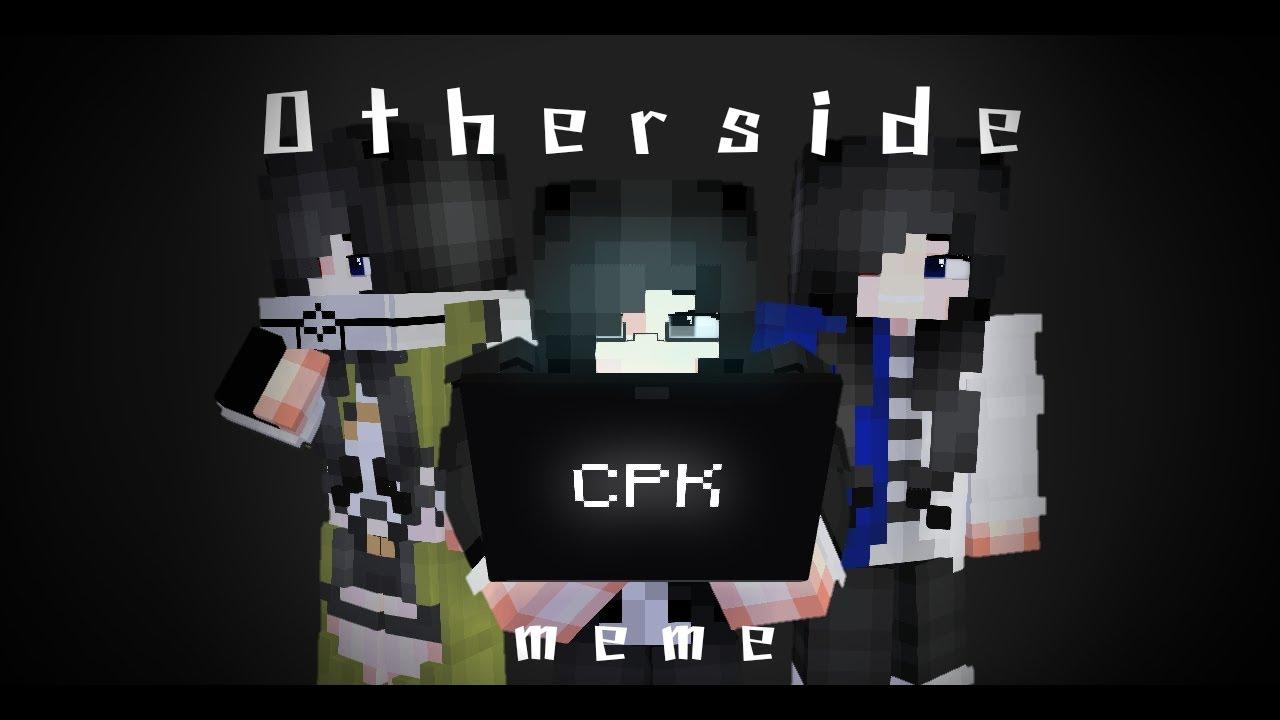 【Otherside - meme 】Minecraft Animation