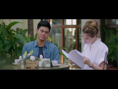 "The Write Moment ""Kathang Isip"" Music Video"