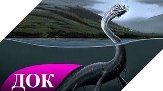 Древние водоплавающие существа в наши дни. Документальный фильм