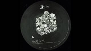 Marck D - Mystical Sand (Alberto Ruiz Remix)