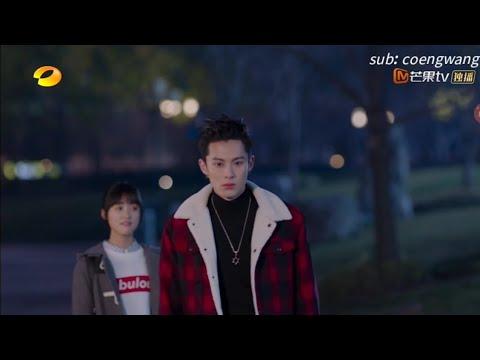[ENGSUB/CUT] Shancai pushed away Dao Ming Si EP20 (Meteor Garden 2018)