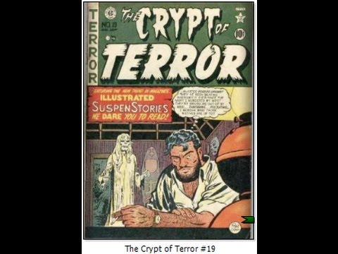 The Crypt of Terror 019