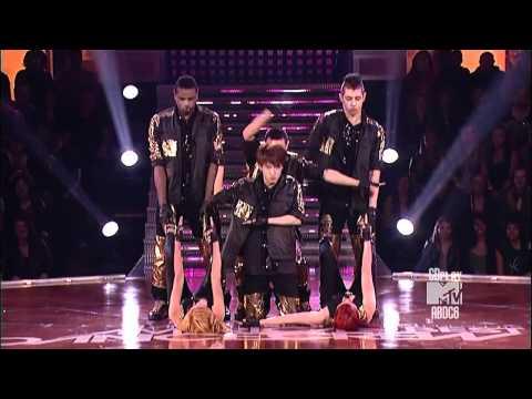 [HD] I.aM.mE - Somebody To Love - Justin Bieber Challenge [ABDC 6]