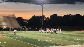 Lakeshore JV vs Byron Center JV