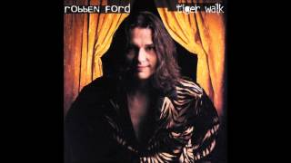Robben Ford ~ Don