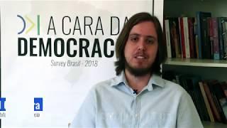 O que o brasileiro quer do Estado?, por Rafael Câmara