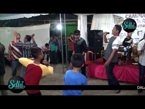 Suket Teki - Voc. Budi | Campursari Romantis Entertainment