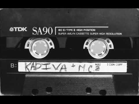 Kadiva and MC2 Demo Tape 1993/94 Sick Bay Productions (Feat. Brotha Lynch Hung and Sicx)