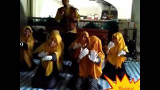 Hakikat Hidup~ Deni Aden & HD Al Ikhlas Taipo