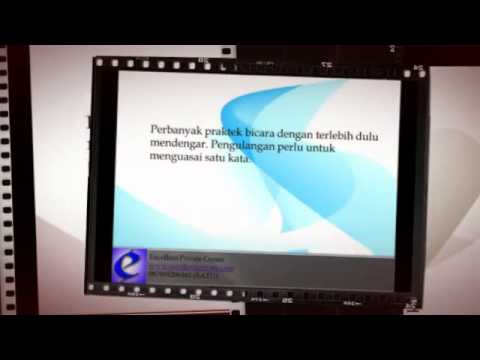 Tips Mengajar Bahasa Indonesia Untuk Expat