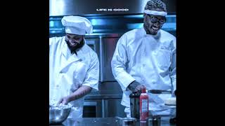 Future & Drake-Life Is Good (Slowed)