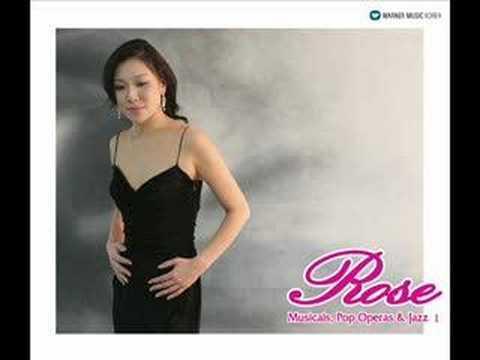 Diva ROSE JANG - Someone Like You - Jekyll & Hyde