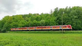 REGIO Jaworzyna W Rytrze #polregio #EN57 #pociag #train #poland #rytro