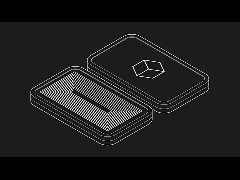 Icebox: Cold Wallet Device