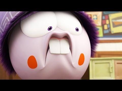 Funny Animated Cartoon | Spookiz | Don't Mess with Me | 스푸키즈 | Kids Cartoon | Kids Movies