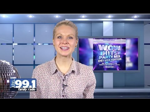 CHRI New Music Review - WOW Hits Party Mix