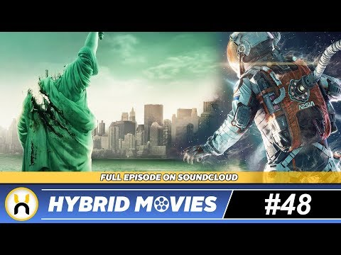 Cloverfield 3 God Particle & Franchise Future at Netflix   Hybrid Movies #48