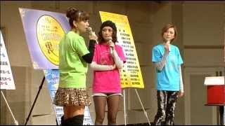 [01] Dream Morning Musume Talk Event 2011 (part 3/3)