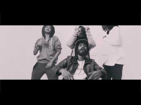 Hae Hae - Bey, Toy, Ziya & Rydey (OFFICIAL MUSIC VIDEO)