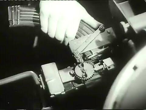 Gurtfüllvorrichtung 64 (option MPi-KM Mag geschwindigkeitslader)