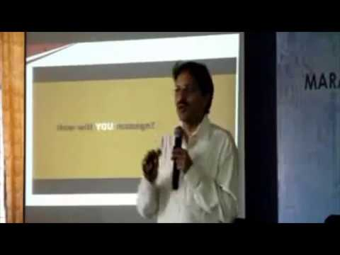 Mr. Mahesh Karandikar, General Manager - Employee Relations, Mahindra Vehicles