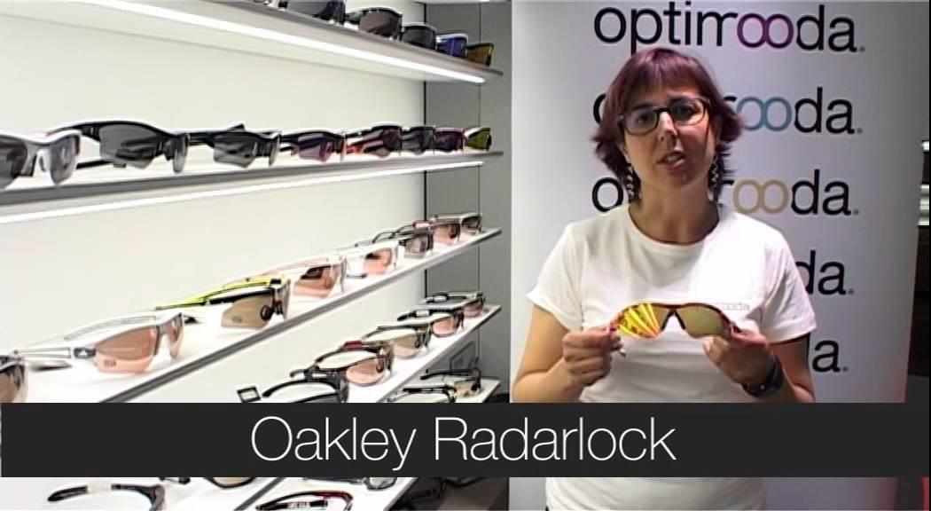 gafas oakley radarlock replica