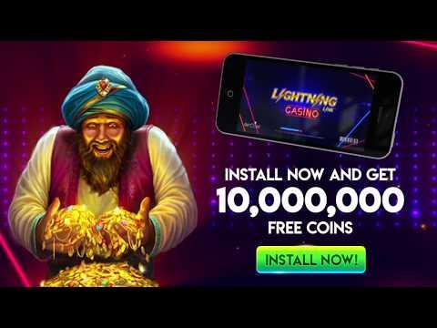 Lightning Link Casino – Free Vegas Slots! store video