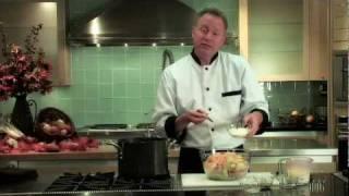 Mashed Potatoes Using Klondike Rose Potatoes