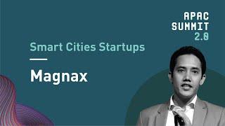 APAC Summit 2.0: Magnax